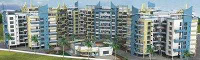 Gallery Cover Image of 1300 Sq.ft 3 BHK Apartment for buy in Solitaire Residency, Pimple Saudagar for 10000000