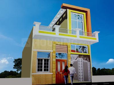 Gallery Cover Image of 585 Sq.ft 2 BHK Villa for buy in Millennium's Arnav City, Sheorajpur for 1550000