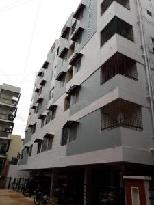 Indra Towers Apartments