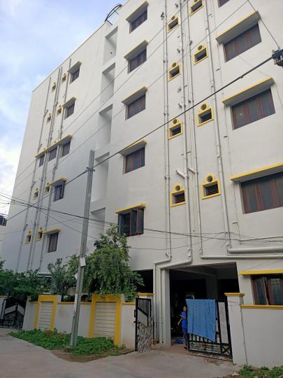 Gallery Cover Pic of Tripura Nalgonda Towers