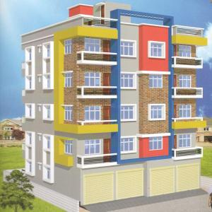 Gallery Cover Pic of Vinayak Apartment 3
