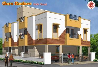 Raghavendra Guru Enclave
