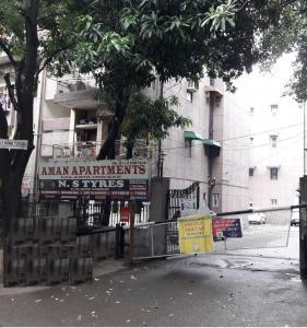 Revanta CGHS Aman Apartments