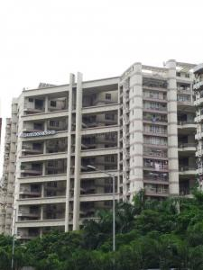 Gallery Cover Image of 834 Sq.ft 2 BHK Apartment for rent in Green Wood Nook, Haltu for 16000