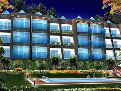 Gallery Cover Pic of Allure Waterfront Suites