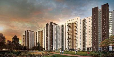 Gallery Cover Pic of Lodha Upper Thane Ecopolis A