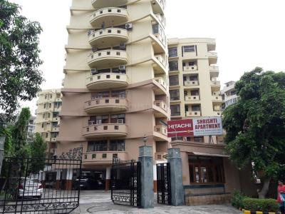 Gallery Cover Image of 2600 Sq.ft 4 BHK Apartment for rent in The Antriksh Shrishti Apartment, Sector 56 for 45000