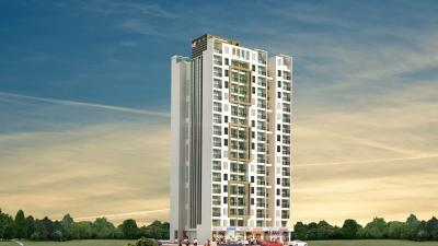 Gallery Cover Image of 910 Sq.ft 2 BHK Apartment for buy in Kalash Kumkum Sector 7 Building 23 Wing F, Virar West for 4200000