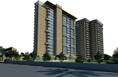 Gallery Cover Image of 1050 Sq.ft 1 BHK Apartment for buy in Shriram Southern Crest, Kumaraswamy Layout for 7400000