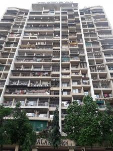 Gallery Cover Image of 1050 Sq.ft 2 BHK Apartment for buy in Galaxy Orion, Kharghar for 8400000