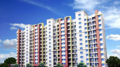 Gallery Cover Image of 815 Sq.ft 2 BHK Independent Floor for rent in Avani C Wing, Shewalewadi for 13500