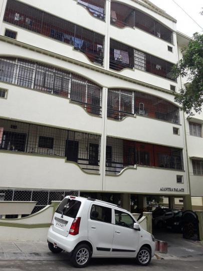 अजंथा पैलेस अपार्टमेंट के गैलरी कवर की तस्वीर