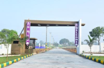 Residential Lands for Sale in Maha Nature Residency