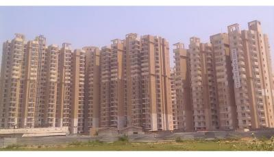 Gallery Cover Image of 1075 Sq.ft 2 BHK Apartment for rent in Ajnara Grand Ajnara Heritage, Sector 74 for 14000