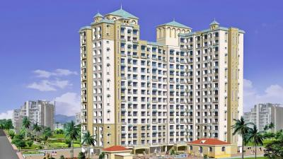 Gallery Cover Image of 1050 Sq.ft 2 BHK Apartment for rent in Kukreja Residency, Chembur for 50000