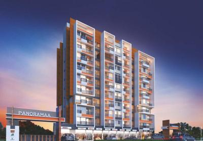 Gallery Cover Image of 560 Sq.ft 1 BHK Apartment for buy in Kakade Panoramaa, Talegaon Dabhade for 2000000