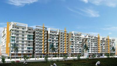 Gallery Cover Image of 1684 Sq.ft 2 BHK Apartment for buy in Western Plaza, Shaikpet for 12000000