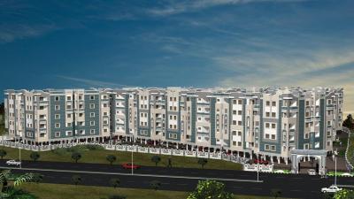Gallery Cover Image of 1250 Sq.ft 1 BHK Villa for buy in Vasanth Vihar Madhurwada, Madhurawada for 40000000