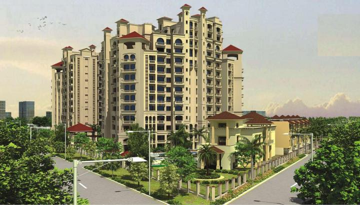 Gallery Cover Pic of Shalimar Grand Residences