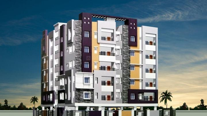 Gallery Cover Pic of Basani LN Residency