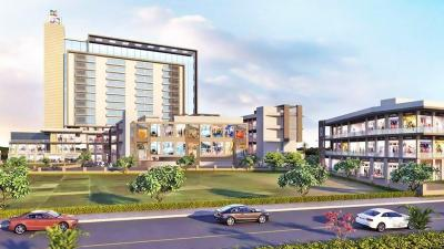 Gallery Cover Pic of Orris Market City