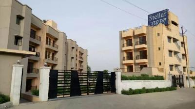 Gallery Cover Image of 550 Sq.ft 1 BHK Apartment for buy in Stellar Upvan, Pilkhuwa for 995000