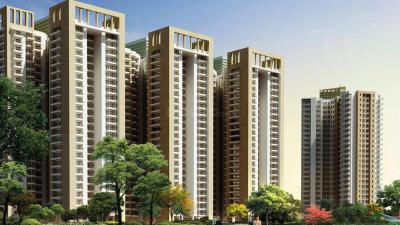 Project Images Image of Palm Olympia in Noida Extension