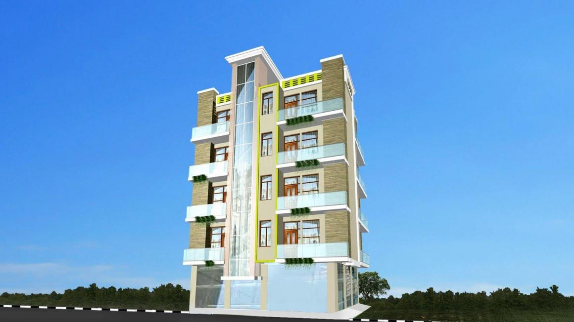 Gallery Cover Pic of Avni Homes - 2