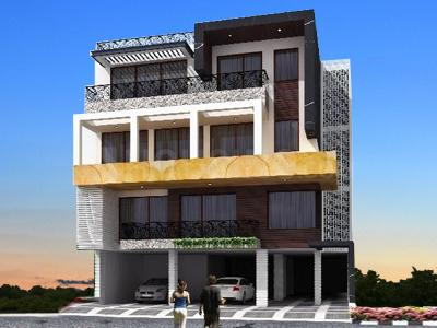 Gallery Cover Pic of Eclat Elite Homes - II