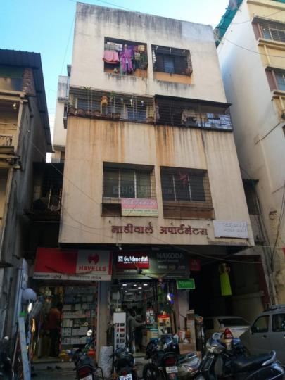 Gallery Cover Pic of Madiwale Apartments