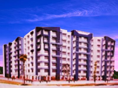 Gallery Cover Image of 610 Sq.ft 1 BHK Apartment for rent in HDIL Dheeraj Kirti, Malad West for 23000