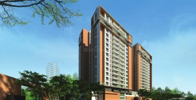 Gallery Cover Image of 2094 Sq.ft 4 BHK Apartment for buy in Prestige Woodland Park, Cox Town for 32000000