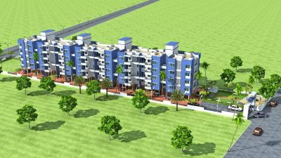 Gallery Cover Pic of Pearl Ashray Phase III
