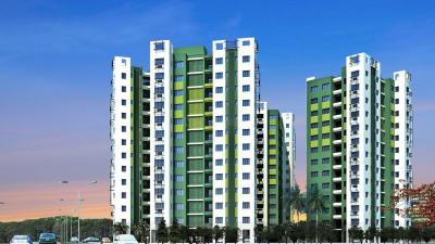 Gallery Cover Image of 1013 Sq.ft 3 BHK Apartment for buy in Keventer Rishra, Rishra for 3500000