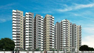 Gallery Cover Image of 1135 Sq.ft 2 BHK Apartment for buy in Bhavya Tulasi Vanam, Kukatpally for 7550500