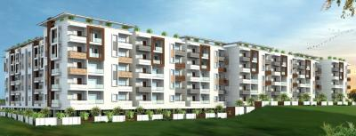 Gallery Cover Image of 1111 Sq.ft 1 BHK Apartment for buy in Pavani Sarovar Phase 1, Whitefield for 11111111