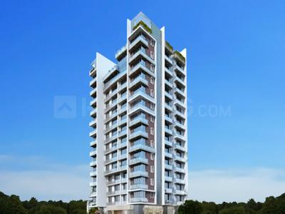 Gallery Cover Image of 1156 Sq.ft 4 BHK Apartment for buy in Unique Elita, Santacruz East for 42500000