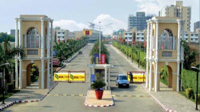 Ansal Town Meerut Phase III