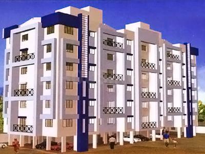 2000 Sq.ft Residential Plot for Sale in Pimple Gurav, Pune