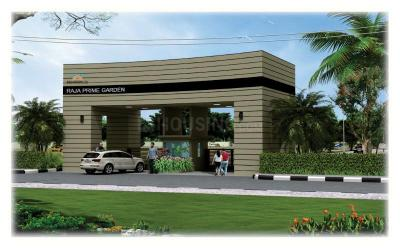 Residential Lands for Sale in Raja Prime Garden