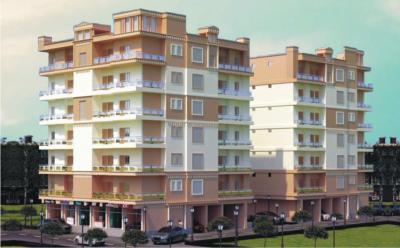 Gallery Cover Image of 1350 Sq.ft 3 BHK Apartment for buy in Ambesten Twin County, Noida Extension for 3149000