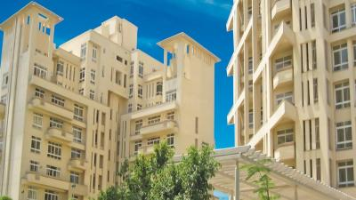 Gallery Cover Image of 3800 Sq.ft 4 BHK Apartment for rent in Silverglades The Ivy, Sector-12A for 100000
