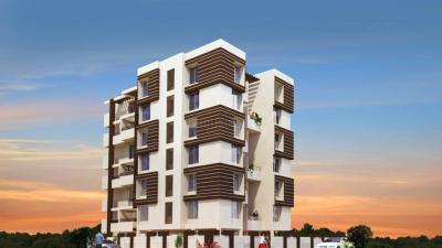 Gallery Cover Image of 950 Sq.ft 2 BHK Independent Floor for rent in Horizon Primrose, Kothrud for 20000