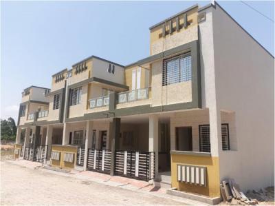 Gallery Cover Pic of Shree Sai Krupa Row House