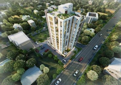 Gallery Cover Pic of Manorama Heights