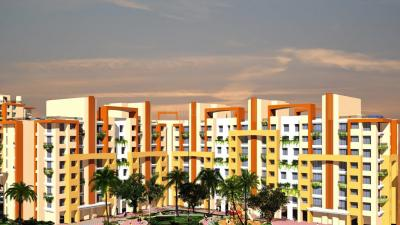 Gallery Cover Image of 655 Sq.ft 2 BHK Apartment for buy in Vinay Unique Group Residency, Virar West for 4400000