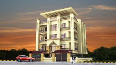 Gallery Cover Pic of Sai Gajanan Sai Apartment 8