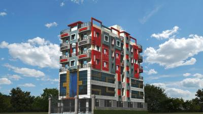 Gallery Cover Image of 870 Sq.ft 3 BHK Independent House for buy in Ames Jessore, South Dum Dum for 4000000