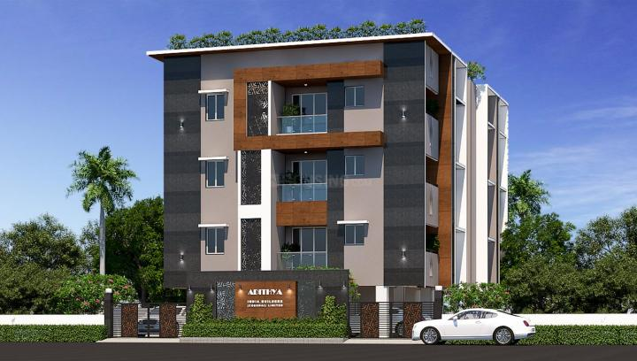 Gallery Cover Pic of India Builders Adithya