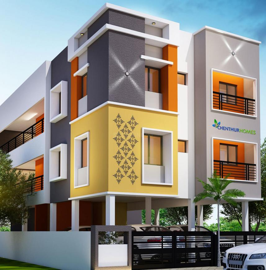 Gallery Cover Pic of Chendur Bajanai Koil Street Flat